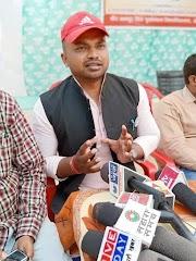 जौनपुर में ग्राम प्रधान बसन्त लाल बिन्द की गोली मारकर हत्या