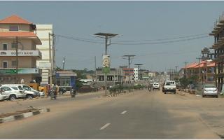Juba, Sudán del Sur