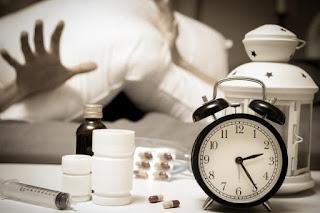 Cara Ampuh Mengatasi Insomnia Secara Alami
