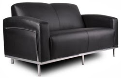 Boss Reception Sofa