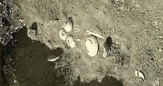 [PHOTOS] Early Archeological Excavations in Calatagan, Batangas