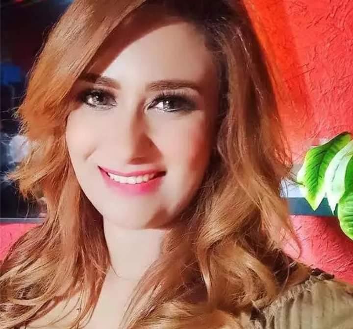 الفنانة سارة طارق ارمله سعيد طرابيك واسرار من حياتها وتنفي شائعة ارتباطها بأحمد بدير