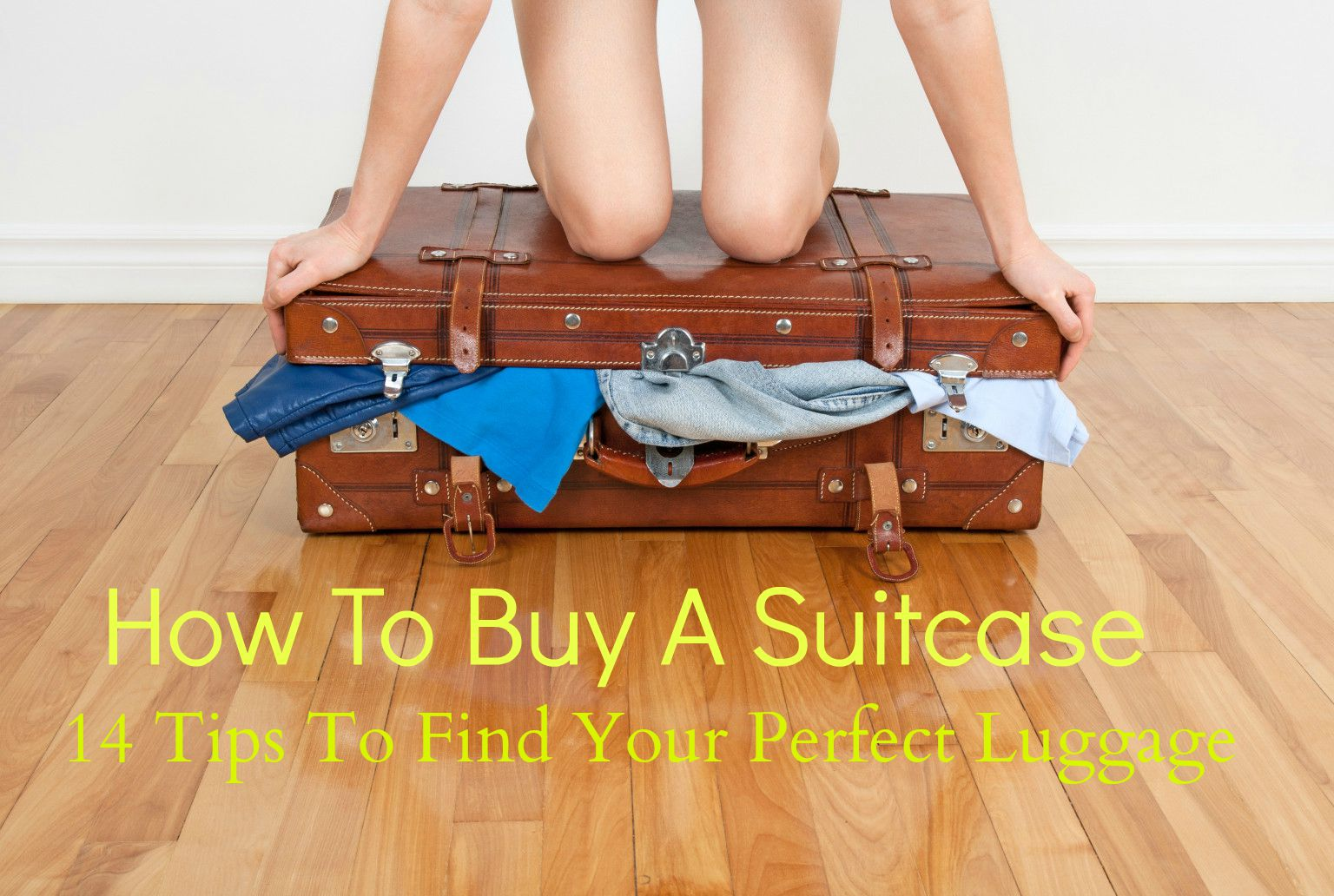 Tips-For-Buying-Luggage