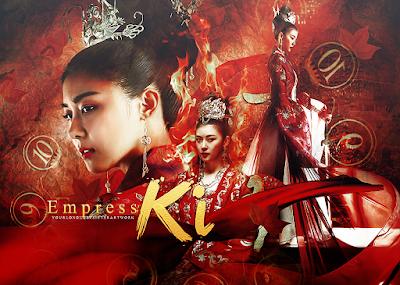 Empress Ki: