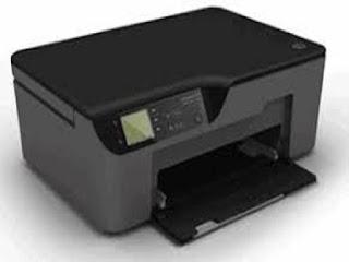 Image HP Deskjet 3070A B611b Printer