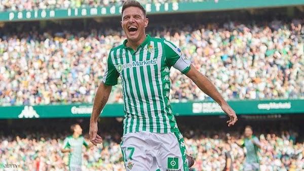 نتيجة مباراة أتلتيك بلباو وريال بيتيس اليوم السبت بتاريخ 20-06-2020 الدوري الاسباني