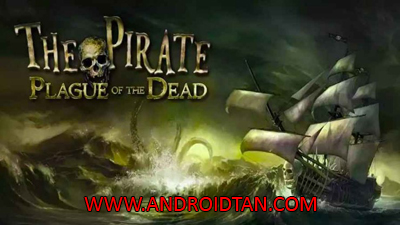 The Pirate Plague of the Dead Mod Apk v1.4 Unlimited Money Terbaru
