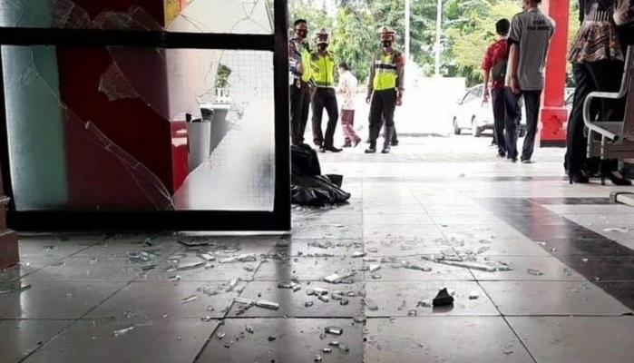 Ngamuk di Rumah Sakit, 14 Orang Ditangkap Polisi Karena Ambil Paksa Jenazah Covid-19