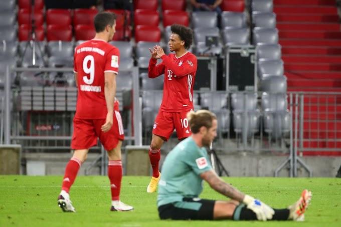 El Bayern se presenta en horas bajas