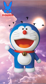 wallpaper doraemon stand by me hd