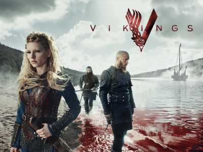 ViKings 2018 Season 2 Hindi Dual Audio Download All Episode 480p
