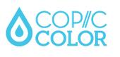 My Copic Color Profile