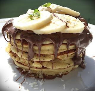 """""""Pancakes"""""""
