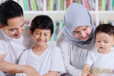 hadist tentang mendidik anak dengan kasih sayang