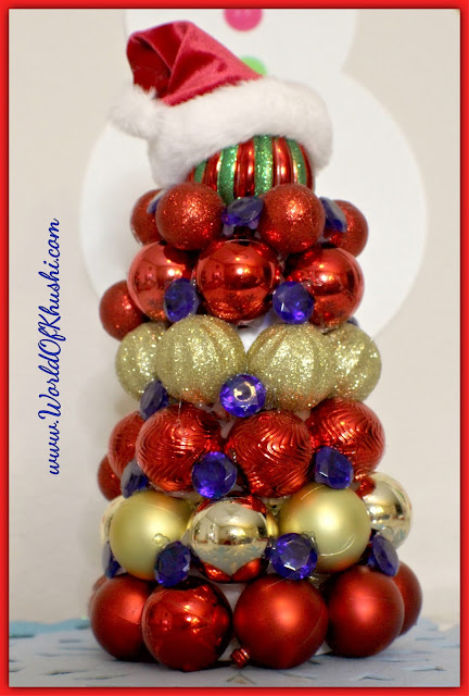 KhushiWorld_OrnamentBallsChristmasTree