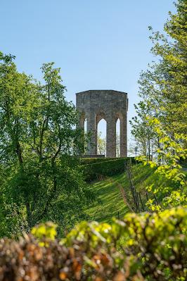 Premiumwanderweg Murgleiter | Etappe 2 von Gernsbach nach Forbach | Wandern nördlicher Schwarzwald 04