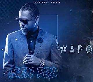 AUDIO| BEN POL ~ WAPO| [official mp3 audio]