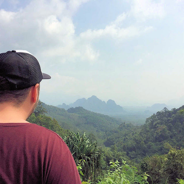 Khao Lak Landschaft (Kundenfoto)