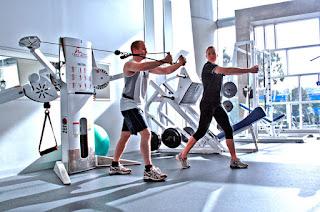 fitness training tips