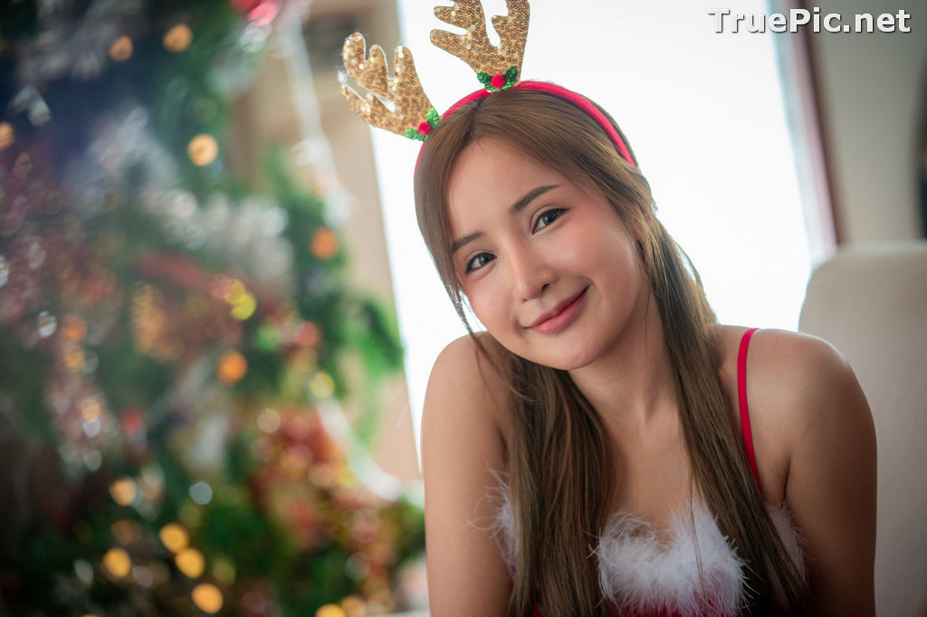 Image Thailand Model - Thanyarat Charoenpornkittada (Feary) - Beautiful Picture 2021 Collection - TruePic.net - Picture-93