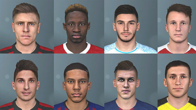 download pes 2016 patch 2019