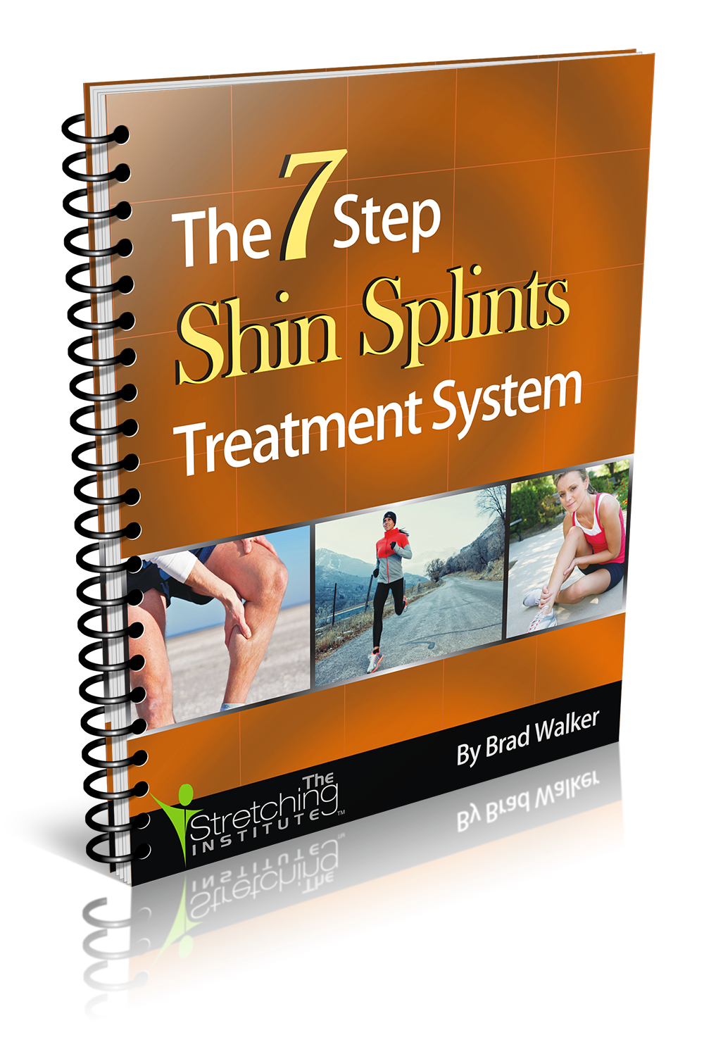 The 7 Step Shin Splints Treatment System