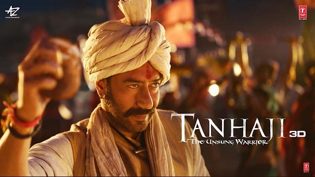 Tanhaji movies 2019 | Tanhaji Movie | Tanhaji 2019 | Tanhaji movie review | Tanhaji movie cast | Tanhaji movie Download Link