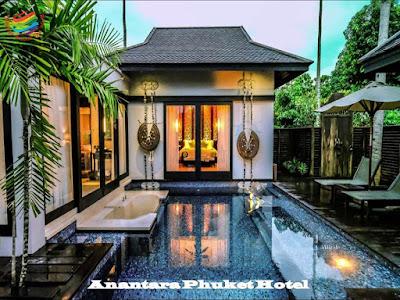 Anantara Phuket Hotel