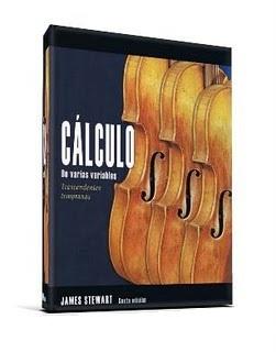 Cálculo de Varias Variables, 6ta Edición – James Stewart