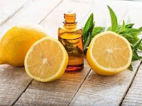 лимонное масло в домашних условиях