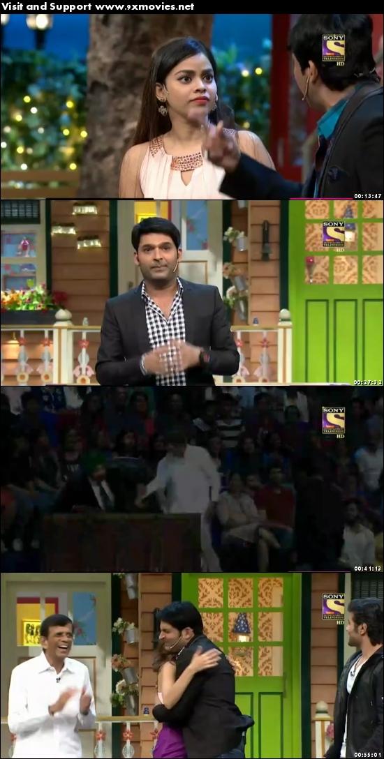 The Kapil Sharma Show 11 March 2017 HDTV 480p