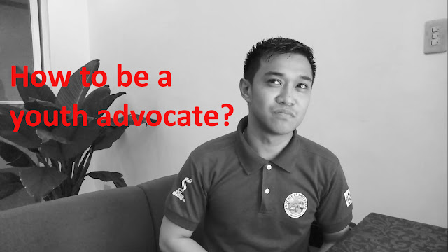 How to be a youth advocate?