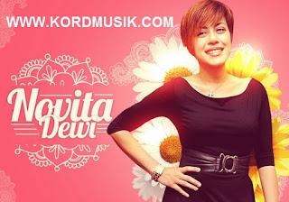 Kunci Gitar Novita Dewi - Hingga Menutup Mata (New Version)