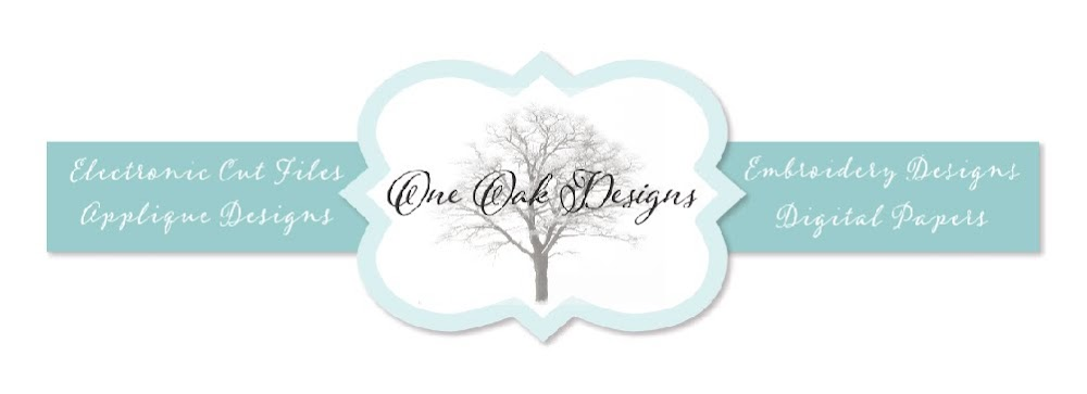 One Oak Designs