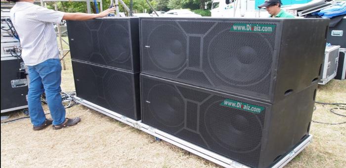 Faktor Penyebab Bass Tidak Bisa Jauh & Suara Sember