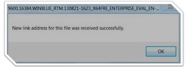حل مشكلة حدث خطاء أثناء التحميل في برنامج IDM