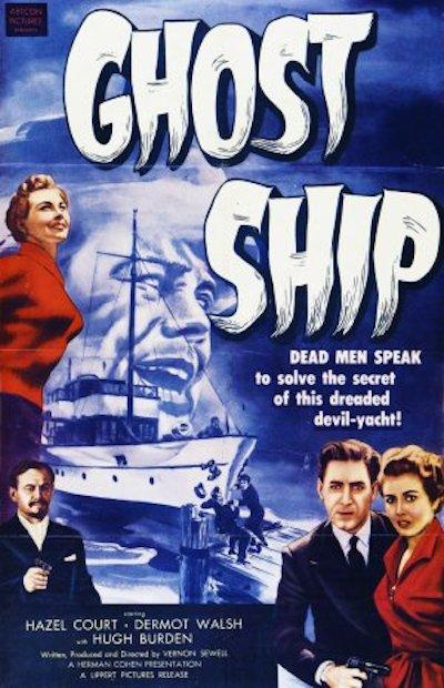 Корабль-призрак 1952