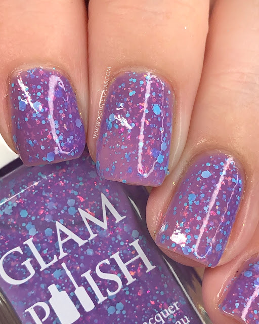 Glam Polish You're The Best Thing I Never Knew I Needed