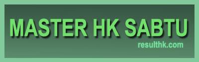Master HK Sabtu