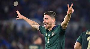 رسميا ايطاليا تتاهل لليورو 2020 بعد تحقيق الفوز السابع علي التوالي في دور المجموعات من التصفيات اليوم امما اليونان