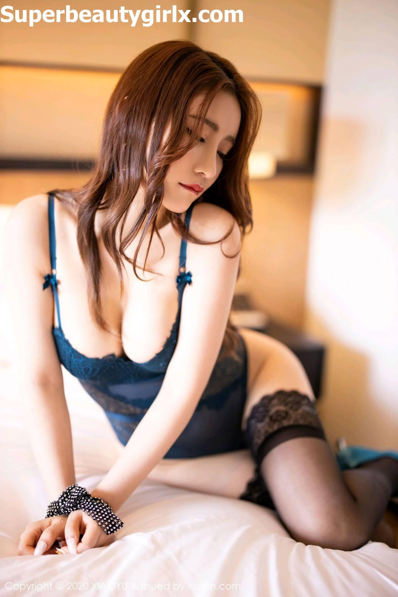 XiaoYu-Vol.371-Cherry-Superbeautygirlx.com