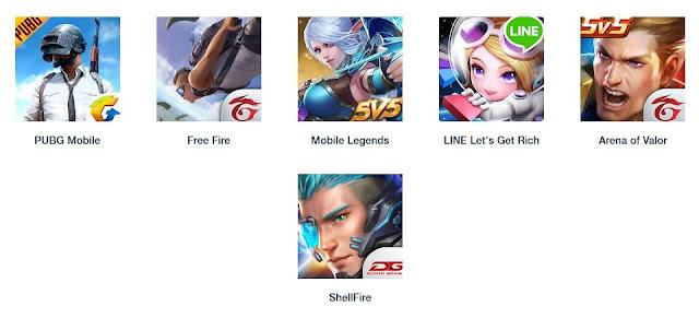 Paket Internet Game Telkomsel 3GB 25 Ribu Lebih Maksimal Untuk Game Favorit Kamu