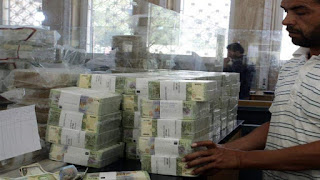 سعر الليرة السورية مقابل العملات الرئيسية والذهب يوم السبت 25/7/2020
