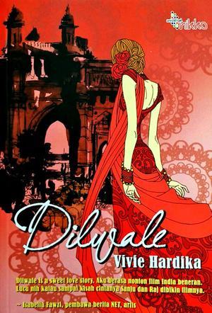 Dilwale – Vivie Hardika
