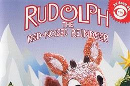 Rudolph El Reno de la Nariz Roja (Película)