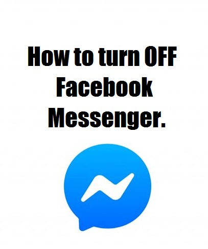 Facebook Messenger easy peasy workaround