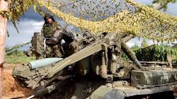 Quân đội Nga thực hiện cuộc tấn công hạt nhân giả định vào quân đội Mỹ ở Ba Lan