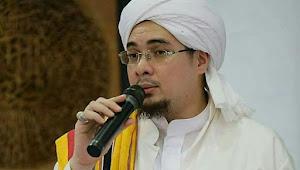 Habib Jindan: Kakek-kakek Saya dulu Berguru Pada Hadratussyaikh Hasyim Asy'ari