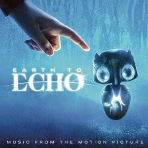 Earth to Echo Nummer - Earth to Echo Muziek - Earth to Echo Soundtrack - Earth to Echo Filmscore