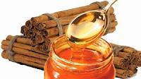 ramuan obat dari kayu manis dan madu